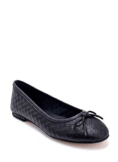 Derimod Kadın Babet (14301) Casual Siyah